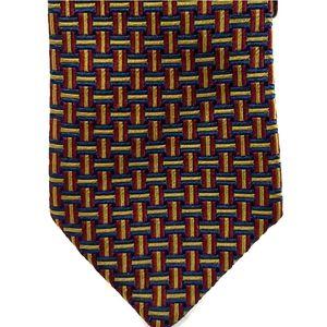 Charvet Paris Men's Tie Made in France